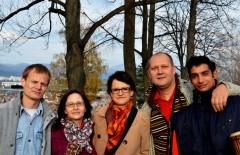 Gospel talent - Vinica Banská Bystrica