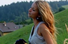 Gospel talent - Katka Krajčoviechová
