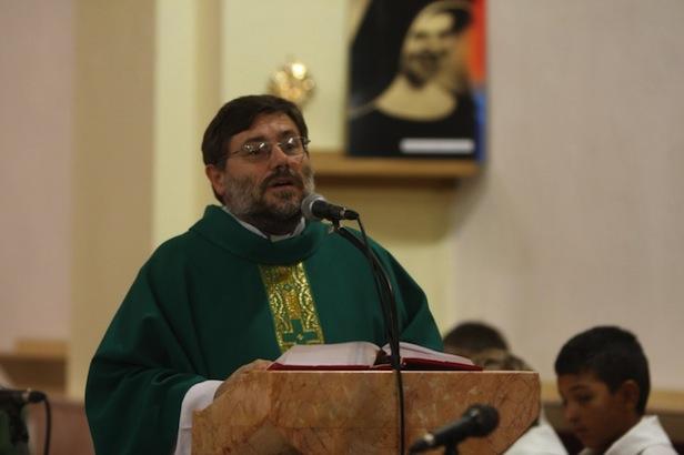© Verím Pane / www.gospelfoto.eds.sk