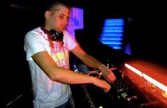 DJ Besiky _ featured