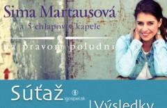 martausova _ vysledky sutaze