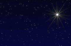 vianocna hviezda