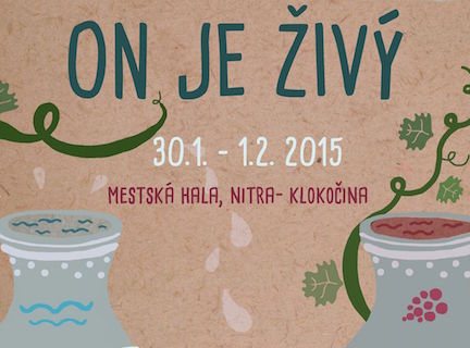 On je zivy 2015 _ featured