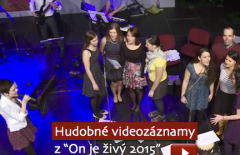 videozaznam On je zivy 3 _ featured