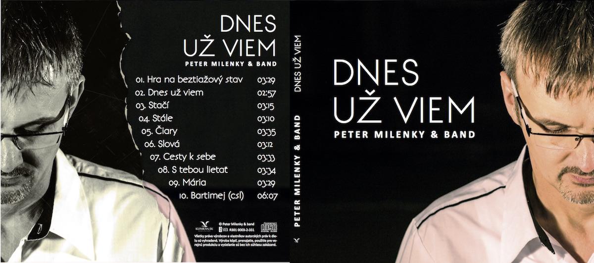 Cover Milenky