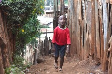 Kena _ slum Majengo featured