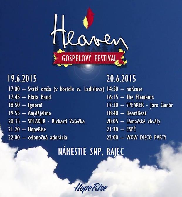 heaven _ program