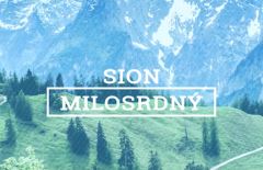 sion milosrdny featured